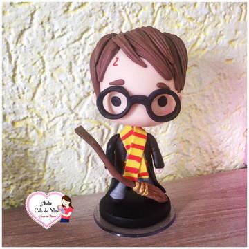 Toy colecionável harry Potter