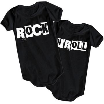 Body Rock n' Roll gêmeos