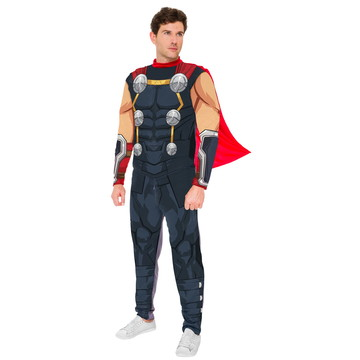 Fantasia Thor Clássico Adulto