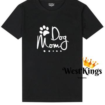 Camiseta Blogueiros T-shirt Dog Baby look Melhor Amigo