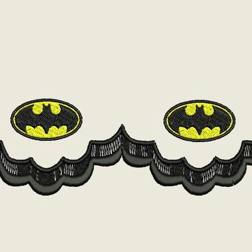 Matriz- Barrinha/festonê (Batman)