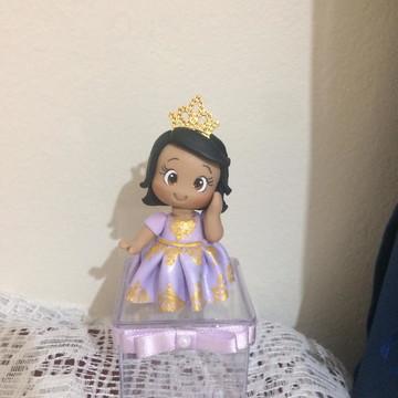 Lembrancinha Princesa Sofia Personalizada