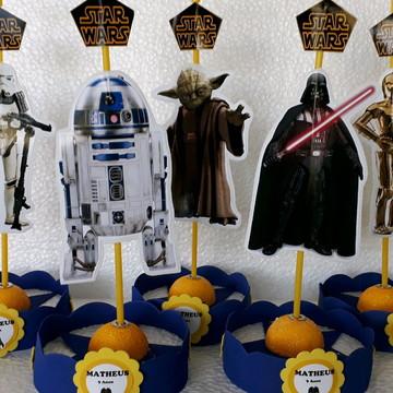 Kit Centro de mesa Star Wars