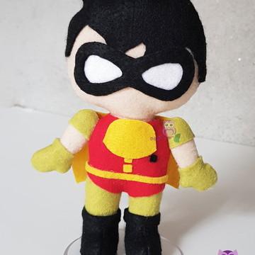 Pocket Robin - Jovens Titans