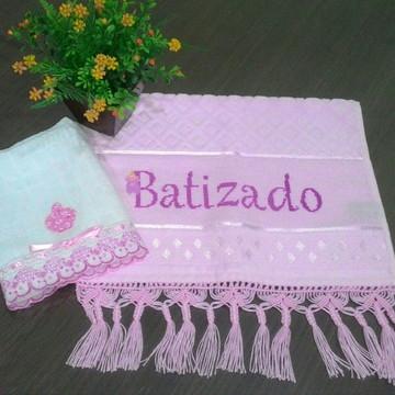 Kit Batizado