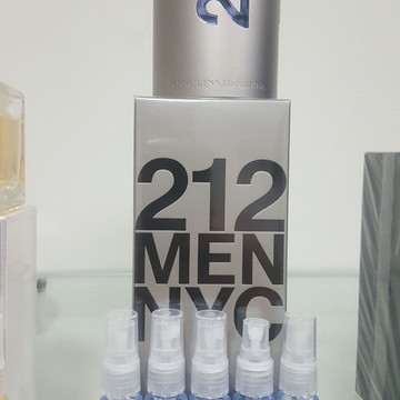 Decant 5ml 212 NYC