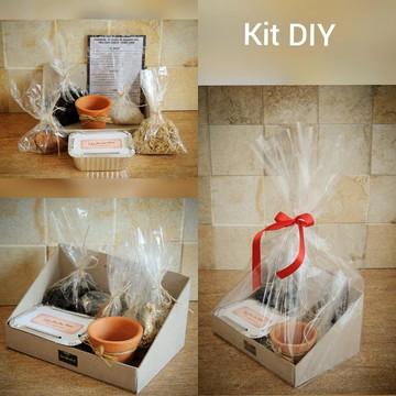 Kit DIY faça você mesmo
