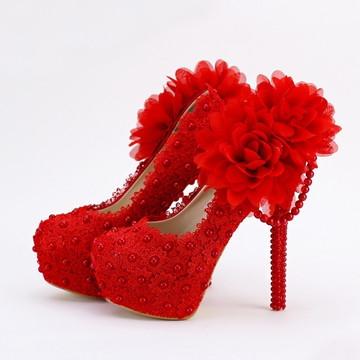 3a48350fd7 Sapato Scarpin Feminino Customizado personalido
