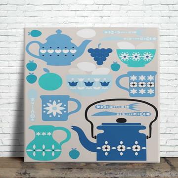 Azulejo Decorativo