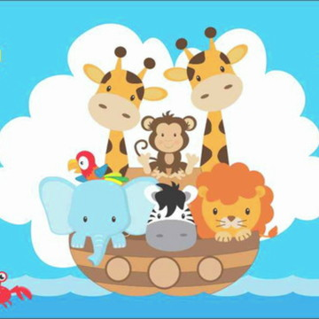 Painel de Arca de Noe