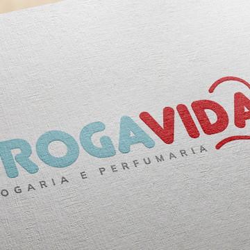(ARTE) Logotipo Vetorizado Personalizado