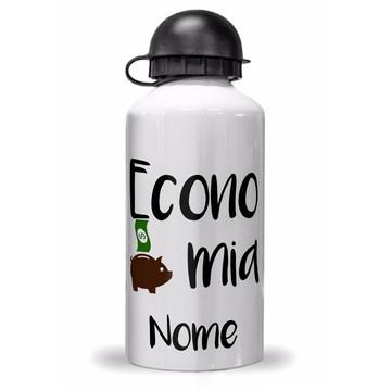 garrafinha squeeze personalizada economia