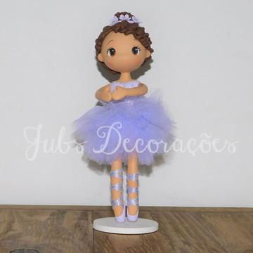 Aluguel Bailarina lilás