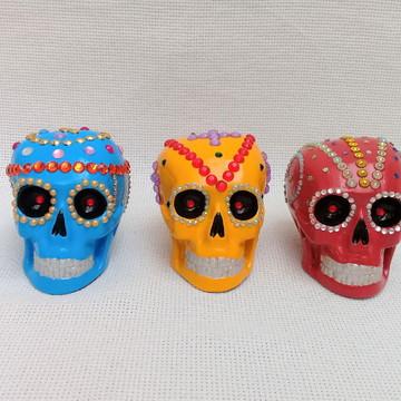 Coleção Caveira Mexicana