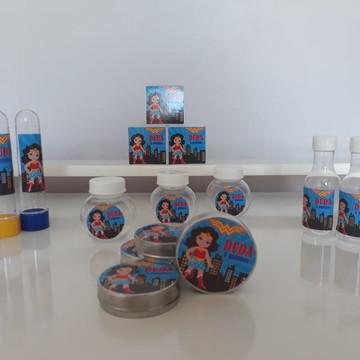 Kit Festa Procurando Dory com 60 itens