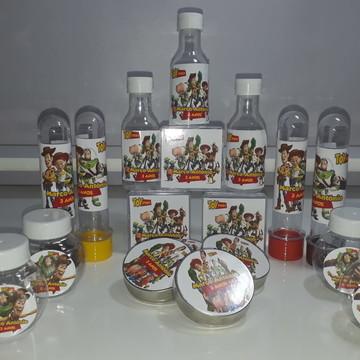 Kit Festa Procurando Dory com 100 itens