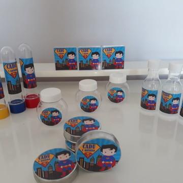 Kit Festa Procurando Nemo com 60 itens