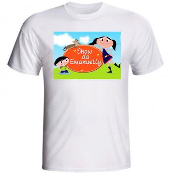 Camisas personalizadas Luna
