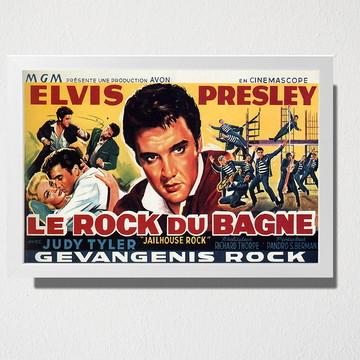 Quadro A5 Elvis