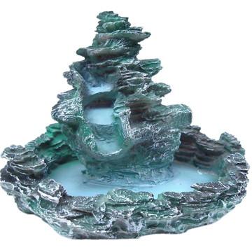 Fonte Cascata M feito em Resina