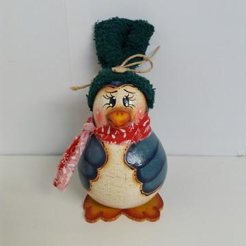 Pinguim De Cabaça 4