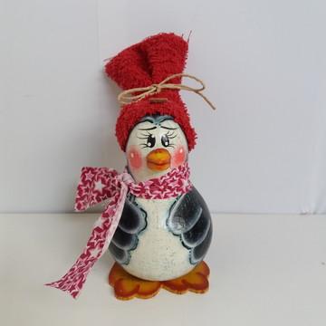 Pinguim De Cabaça 5