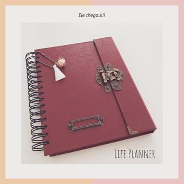 Life Planner Bordeaux