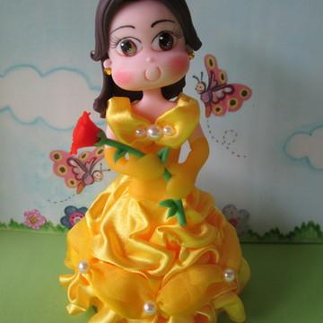 Princesa Bela (Bela e a fera)
