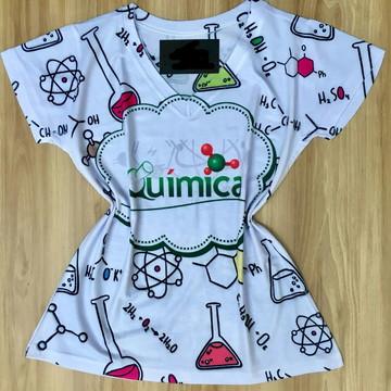 a3437caa58 Baby look Química