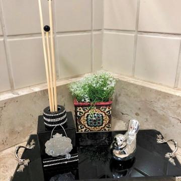 Kit Aromatizador de Ambientes