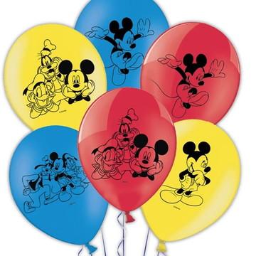 balões personalizados festa evento