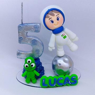 Vela Astronauta