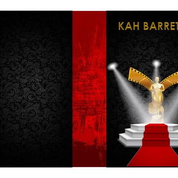 convite noite do oscar debutante tapete vermelho