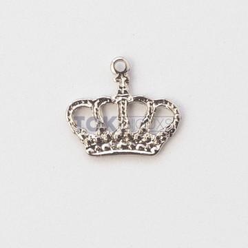 Coroa II - Prata - 1 unid