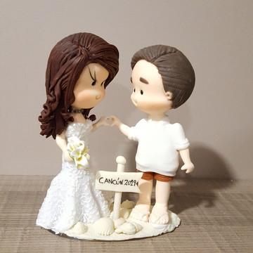 Topo de Casamento