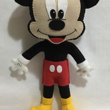 Mickey - Decoração de Festa