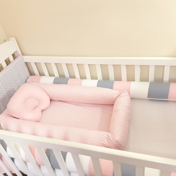 Enxoval de bebê com 8 PEÇAS