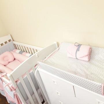 Enxoval de bebê com 12 PEÇAS