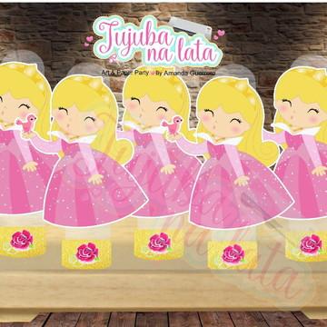 TUBETE Princesa Aurora cute
