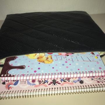 Pasta para Cadernos ou Notebook