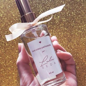 Home Spray Sua Casa Perfumada