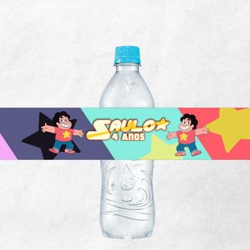 Adesivo Água Steven Universo