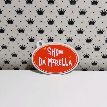 show da luna tag