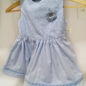 Vestido Love Baby - 1 ano