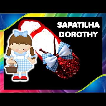 SAPATILHA DOROTHY