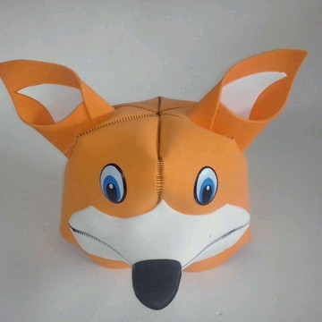 chapeu raposa