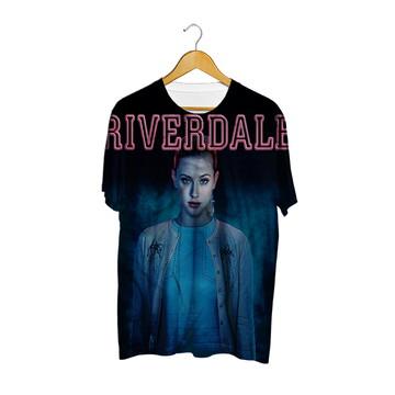 Camiseta Betty River - Riverdale