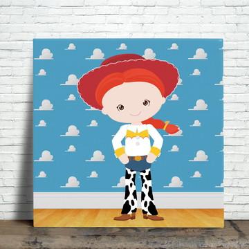 Quadro Jessie Toy Story