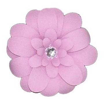 Gabarito de Flores Regiane Boppré nº 18