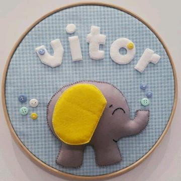 Bastidor Elefante